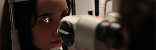 contactología en La óptica de Antonio