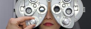 optometría en La óptica de Antonio
